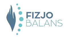 FIZJO –BALANS to połączenie gabinetu fizjoterapii i masażu.